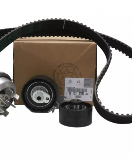 KIT-DISTRIBUCION + BOMBA AGUA  207/208/2008/308/408/301/PARTNER/BERLINGO/C3/C4/C3 AIRCROSS 1.6 16V