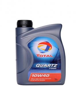 ACEITE TOTAL QUARTZ 7000  1L