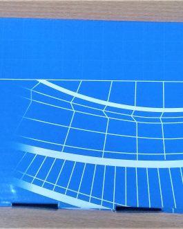 KIT DISTRIBUCIÓN CLIO 2 / CLIO MIO  1.2 16V  D4F  ( SKF)